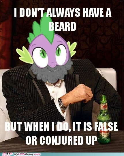 The Most Interesting Dragon in the World