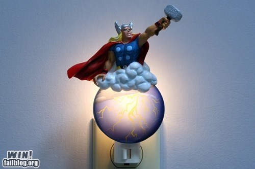Night Light WIN