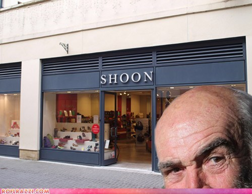 actor,celeb,funny,Hall of Fame,sean connery,shoop