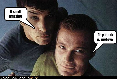 True Star Trek