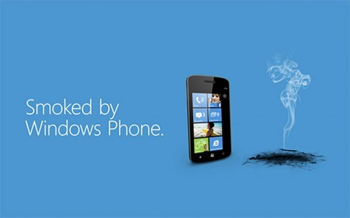 Windows Phone Contest Controversy of the Day