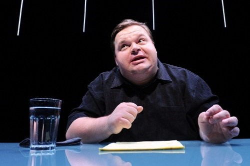 Mike Daisey Apology of the Day