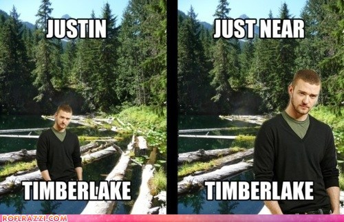 The Different Types of Justin Timberlakes