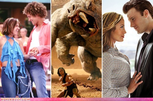 around the interwebs,films,flops,John Carter,movies,the fw