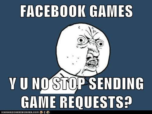 Facebook How To Block Candycrush Requests | Followclub