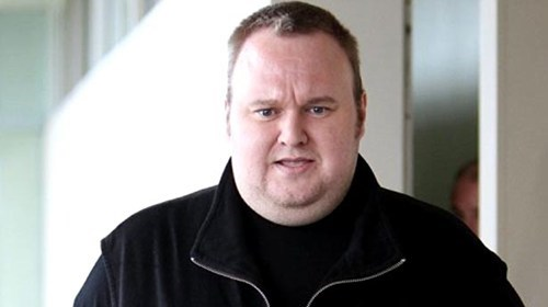 Kim Dotcom Interview of the Day