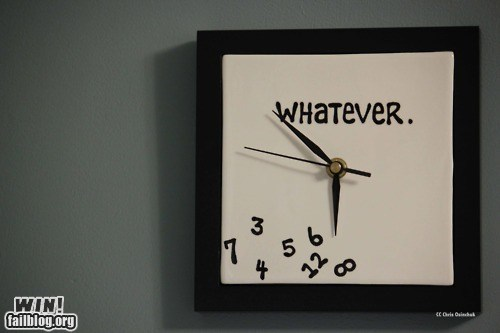 apathy,clock,design,g rated,numbers,whatever,win