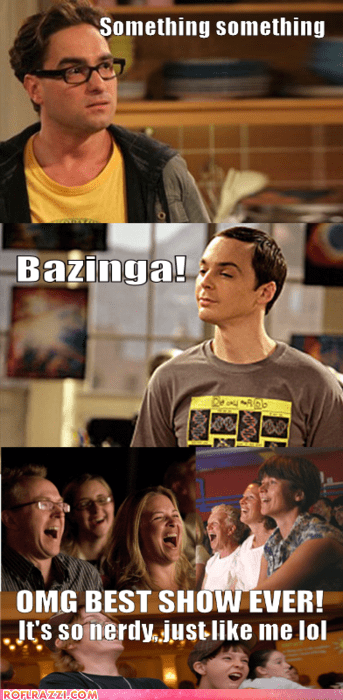 "People Love ""The Big Bang Theory"" Because THIS"