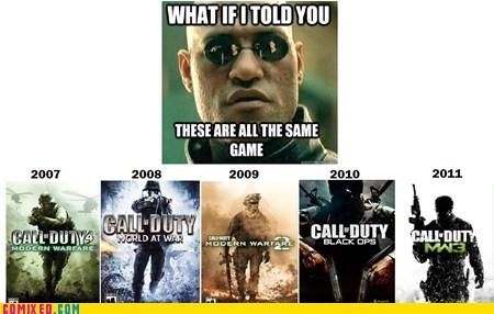 best of week,call of duty,video games