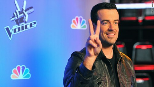 Carson Daly's Public Apology of the Day