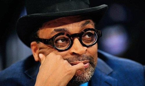 Spike Lee Apologizes of the Day