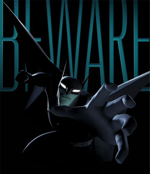 Beware the Batman First Look of the Day