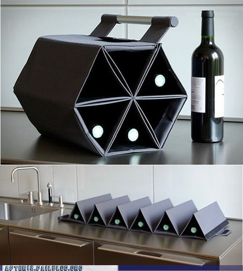 Carry Your Wine With Class