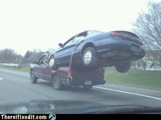 Towing Capacity