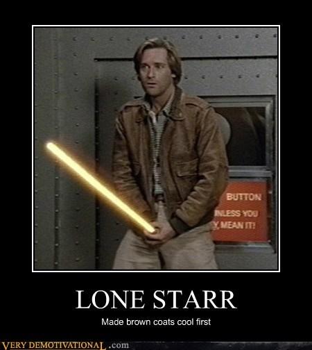 LONE STARR