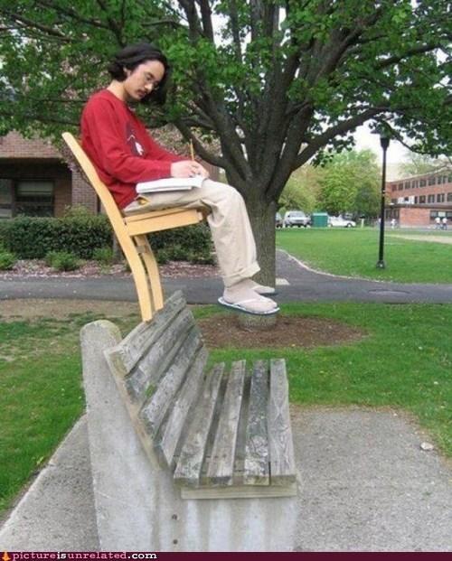 chair,sitting,wtf,yo dawg