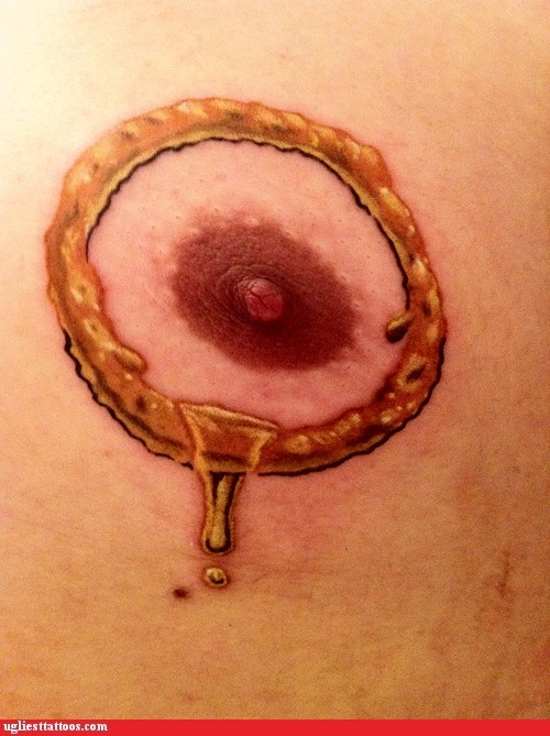 One Nipple to Rule Them All