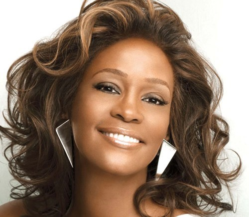 Whitney Houston Trailer of the Day