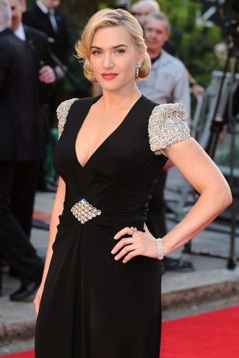 Kate Winslet Slams Leonardo DiCaprio of the Day