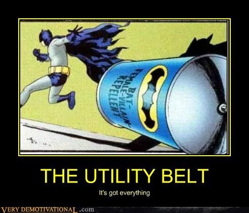 batman,everything,hilarious,utility belt