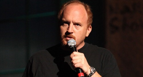 Louis C.K. Explains of the Day