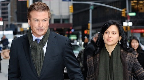 Alec Baldwin's Twitter Tirade of the Day