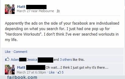 ads,facebook ads,realization,Sad