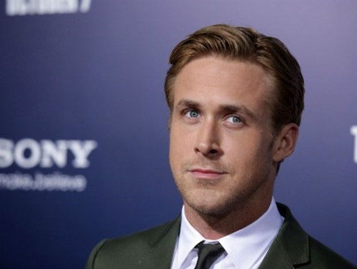 Ryan Gosling Saves Lives of the Day