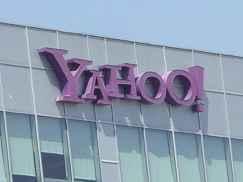 Yahoo Layoffs of the Day