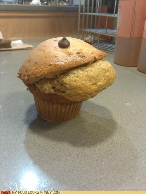 Hangover Muffin