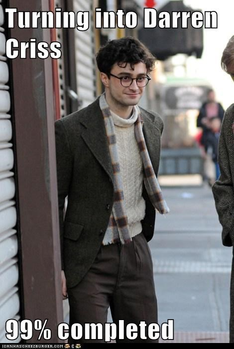 actor,celeb,Daniel Radcliffe,funny,Hall of Fame