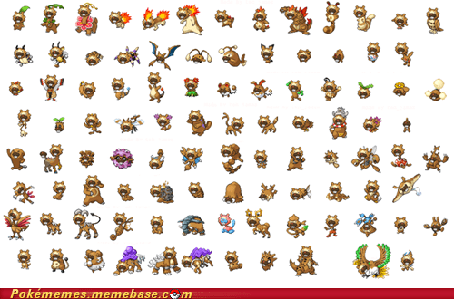 Mother of Bidoof