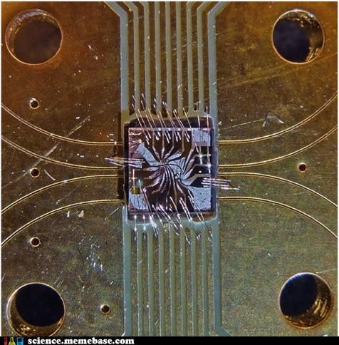 The Newest in Quantum Computing