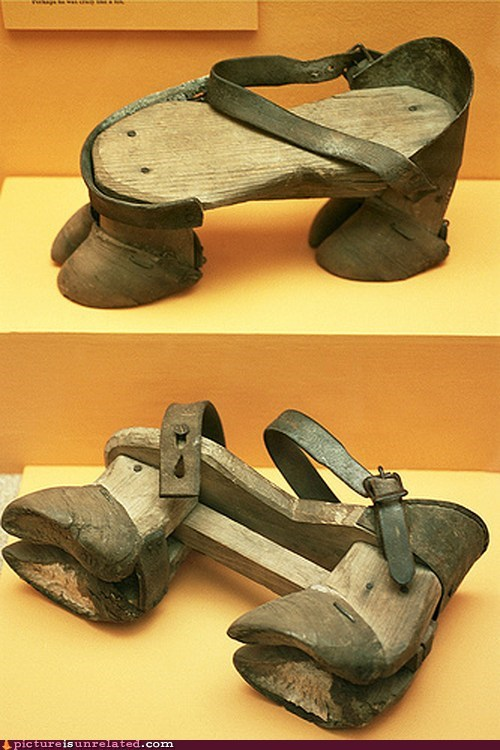Real Cowboy Shoes