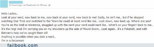 Failbook: Nerdgasm