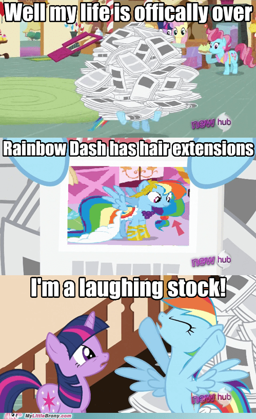 Fluttershy isn't the only one