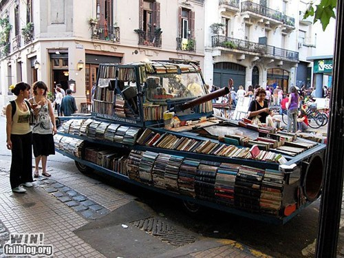 Book Tank on Tour WIN