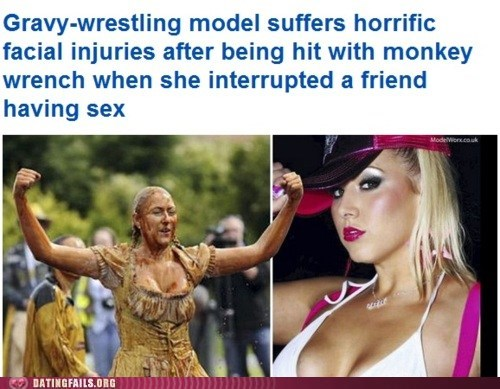 Dating Fails: And the Headline of the Century Goes To...