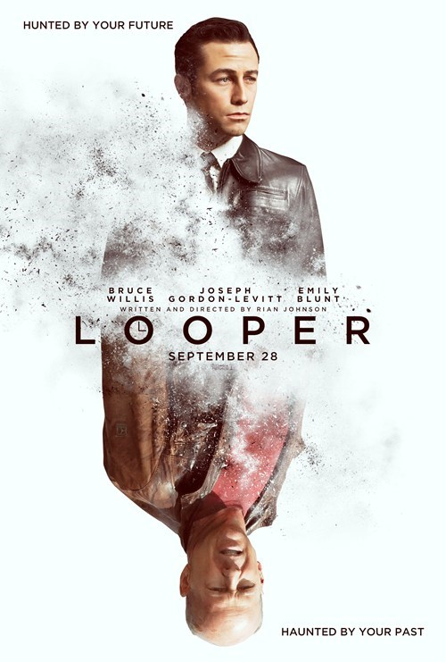 Looper Poster of the Day