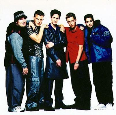 Fake Boy Band Reunites!
