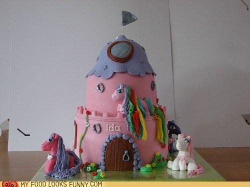 Bronies,cake,fondant,mlpfim,my little pony