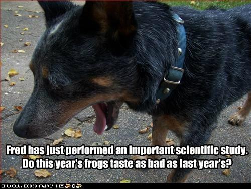 Important Scientific Study