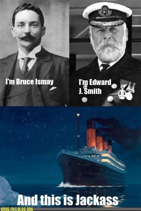 Stupid Bro Tricks of Brostory
