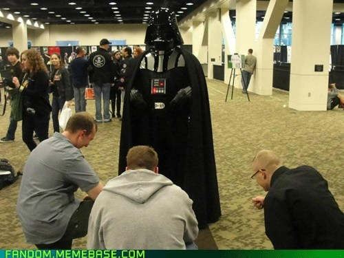 What is thy bidding my master?