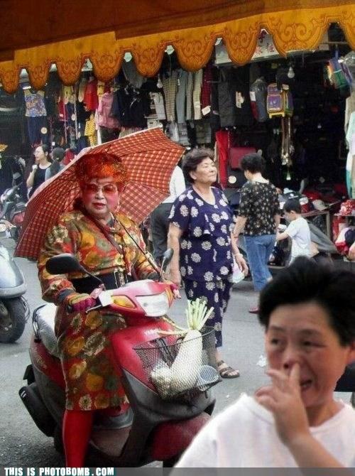 Picking a Winner in Beijing