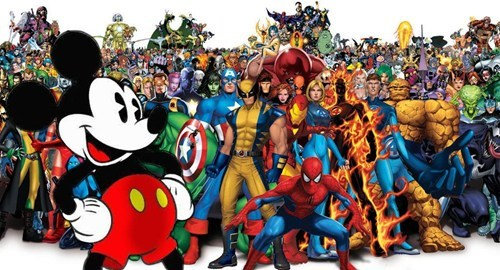 Animated Marvel Movie Rumor of the Day