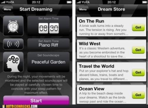 App of the Week: Pick Your Dream