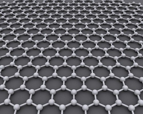 New Graphene Use of the Day