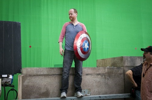 Joss Whedon Reddit AMA of the Day