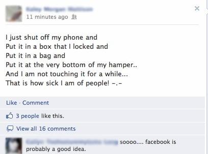 antisocial,phones